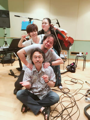 Birthday Acoustic Live 2018まであと二日(*´∀`)♪ - 米倉千尋公式ブログ『CHIHI-LOG』