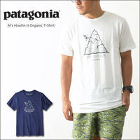 patagonia [パタゴニア正規代理店] M's Hoofin It Organic T-Shirt [39340] メンズ・フーフィン・イット・オーガニック・Tシャツ MEN'S - refalt