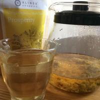 ティーソーダ - aloha healing Makanoe
