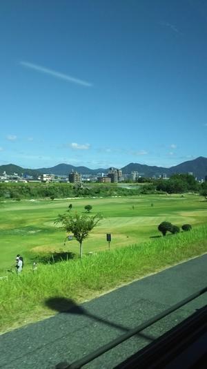 広島ゴルフ場復旧 - 広島瀬戸内新聞ニュース(社主:さとうしゅういち)