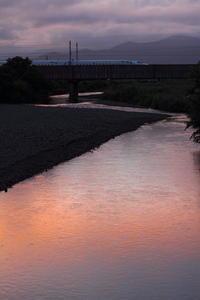近所 - 新幹線の写真