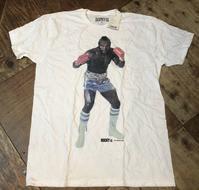 8月18日(土)入荷!NEW ROCKY 3 ミスターT  Tシャツ!! - ショウザンビル mecca BLOG!!