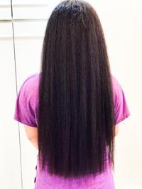 ボリュームヘアのオススメ - ~美容師Manabuのハッピーパーマネントブログ~