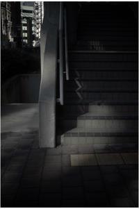 2003 なんでもない町(2017年12月2日スピードパンクロ28㎜F2は新大阪駅界隈をお忍びで) - レンズ千夜一夜