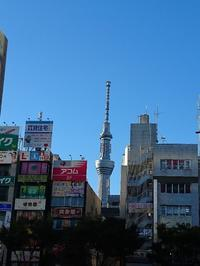 今日は錦糸町で呑み - 水ルポ