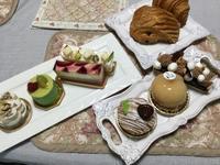 湘南藤沢の美味いパティスリー - 恋するお菓子