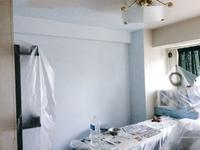 アトリエの壁塗ってます - galette des Rois ~ガレット・デ・ロワ~
