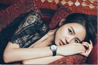 IWCスーパーコピーはいっしょに張梓琳は全く新しい達文西のシリーズの腕時計を出します - スーパーコピーブランド通販サイトpapa2018.com
