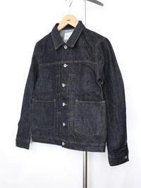 STILL BY HAND デニムジャケット - 【Tapir Diary】神戸のセレクトショップ『タピア』のブログです