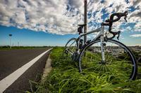 久しぶりの自転車はジテツウでした - ゆるゆる自転車日記♪