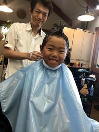 モヒカンとウルトラマン - Hair Produce TIARE