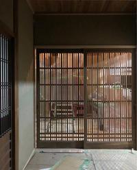 生駒の家   民家再生・セミDIY  進捗状況10 - 国産材・県産材でつくる木の住まいの設計 FRONTdesign  設計blog