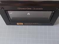 GX-9100EVカセット蓋保護テープの交換 - 趣味のオーディオ(作成中)