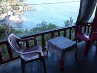 【総合版】第3の旅のハイライト 鯨漁の村ラマレラのウディスさんの家の全食事(1) - kimcafeのB級グルメ旅