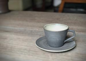 SATO COFFEEのうつわ - 器・UTSUWA&陶芸blog