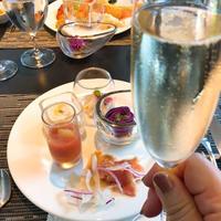 「GLAMOROUS-X(グラマラス クロス)クロスホテル大阪」のランチブッフェは最高やった!超おすすめ! - あれも食べたい、これも食べたい!EX