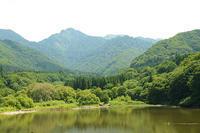避暑地ー大源太湖ー - やさしい時間