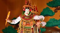 阿佐ヶ谷バリ舞踊祭が「NHK WORLD-JAPAN」に! - 戦場の旗手