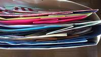 紙袋の上手な収納法 - ゆうゆう素敵な暮らしの手帖
