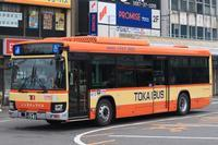 伊豆東海バス1581号車 - えふのでーたべーす