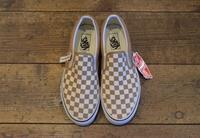 """VANS  SLIP-ON""!!!!! - Clothing&Antiques NoT"