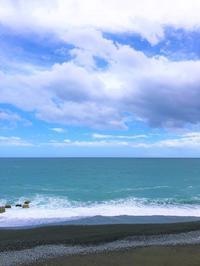 海を眺めに - まほろば日記