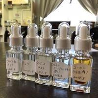 明日は香合わせの会「秋香」です - 千葉の香りの教室&香りの図書室 マロウズハウス