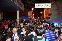 この夜店は毎年賑わう - LUZの熊野古道案内
