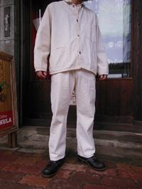 1930'S〜 GRANITE COVERALL & OVERALLS SET UP - ROCK-A-HULA Vintage Clothing Blog