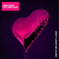 David Guetta – Don't Leave Me Alone [feat. Anne-Marie] - inthecube