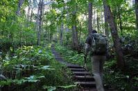 平標山~仙ノ倉山 - 歩のち登、ときどき走。