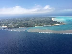 """2018春、与論島のある日の風景、嗚呼、美しき哉 - 我が魂の島ヨロン島 The Soul Island """"Yoron"""""""