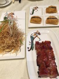 満福樓@萬利海景酒店 灣仔 - ヨーキー はちのお留守番とママの香港生活