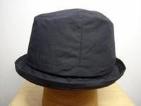 オールアップトラベラーハット - Chapeaugraphy -倉敷美観地区の帽子店 -