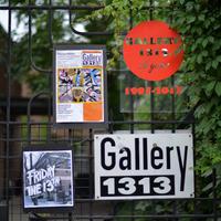 Gallery 1313 - ∞ infinity ∞