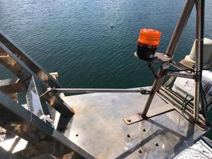 中止続きと空き状況。 - 三重県 志摩沖 エギング ティップラン 釣り船 まると屋