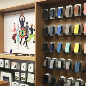 Apple  store へ行く & 問題解決 ! - mypotteaセンチメンタルな日々with photos 3