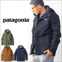 patagonia[パタゴニア正規代理店] MEN'S ISTHMUS PARKA [27021] メンズ・イスマス・パーカ MEN'S - refalt