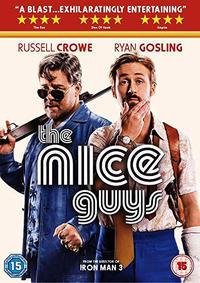 """c514 """" The Nice Guys """" iTunes2018年8月18日 - 侘び寂び"""