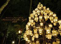 軽井沢高原教会サマーキャンドルナイト2018♪ - きれいの瞬間~写真で伝えるstory~