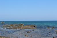 あおもり夏旅➄〜海と空と笹もちと~ - ある日ある時