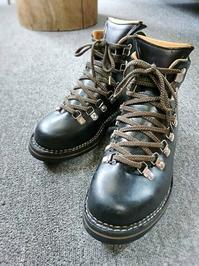ブーツ1 - 靴工房MAMMA