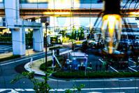 神戸物語(写真学校から三宮へ①) - 写真の散歩道