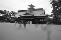 函館夢の跡 - 風の香に誘われて 風景のふぉと缶