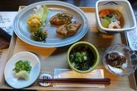栃尾又温泉・自在館 食事編 - HOT HOT SPRINGS
