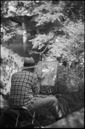 Impressionists -