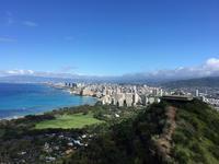 ハワイ旅行20184日目~帰国日 - 晴れときどきPUGSLEY