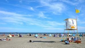 夏の終わり -