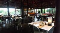 Uma Cucina でお誕生日会 @ Jl.Raya Sanggingan ('18年4月) - 道楽のススメ