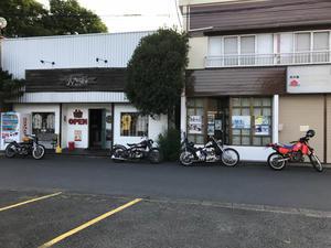 本日のバイク!! - APACHE 481-5